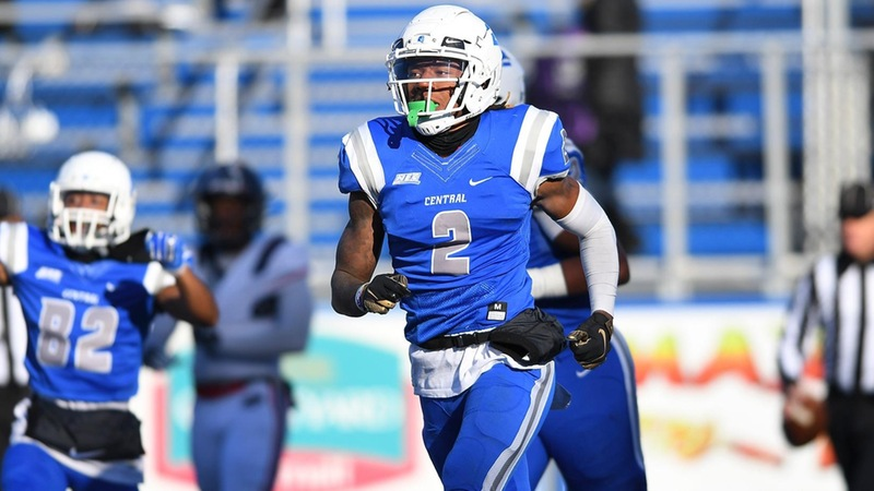 Blue Devils Will Hit The Road to Face Albany in FCS Playoffs on Saturday
