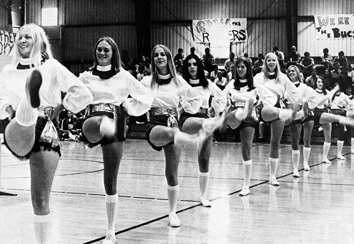 Blinn College Dance Celebrating Its 50th anniversary