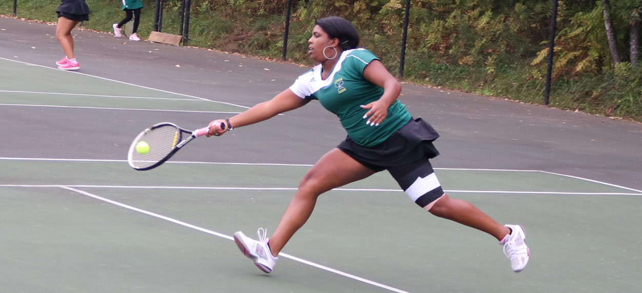 Hornet women's tennis drops non-conference match to Plymouth State