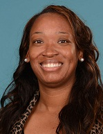 LaTANYA COLLINS NAMED HEAD COACH OF WOMEN'S BASKETBALL