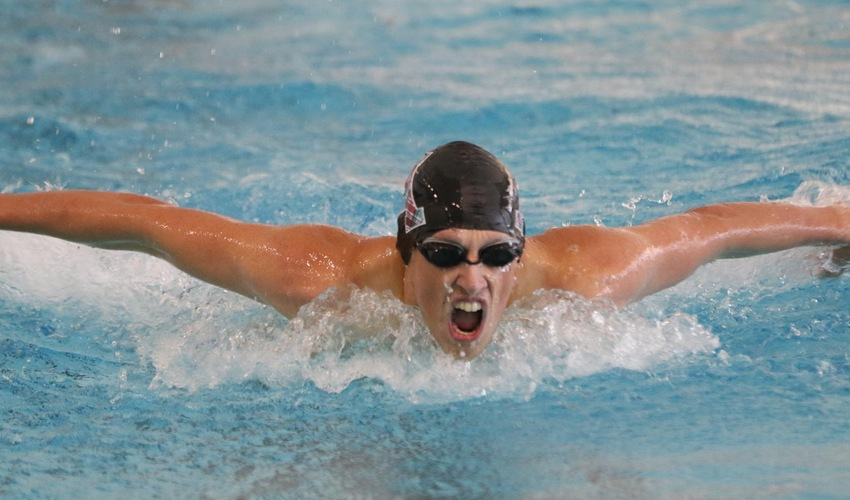 Scots Take on Knights in Dual Meet