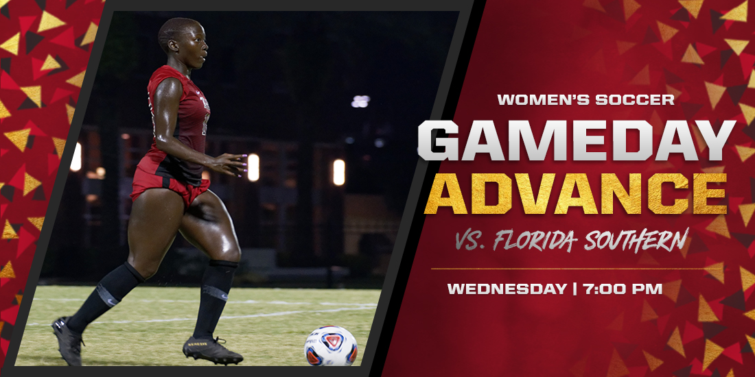 Spartans Set to Host SSC Rival Florida Southern