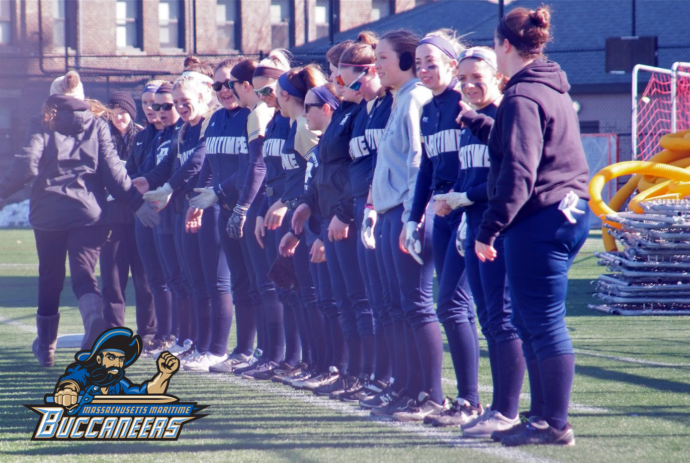 Softball Season Ends with Doubleheader Loss to Worcester