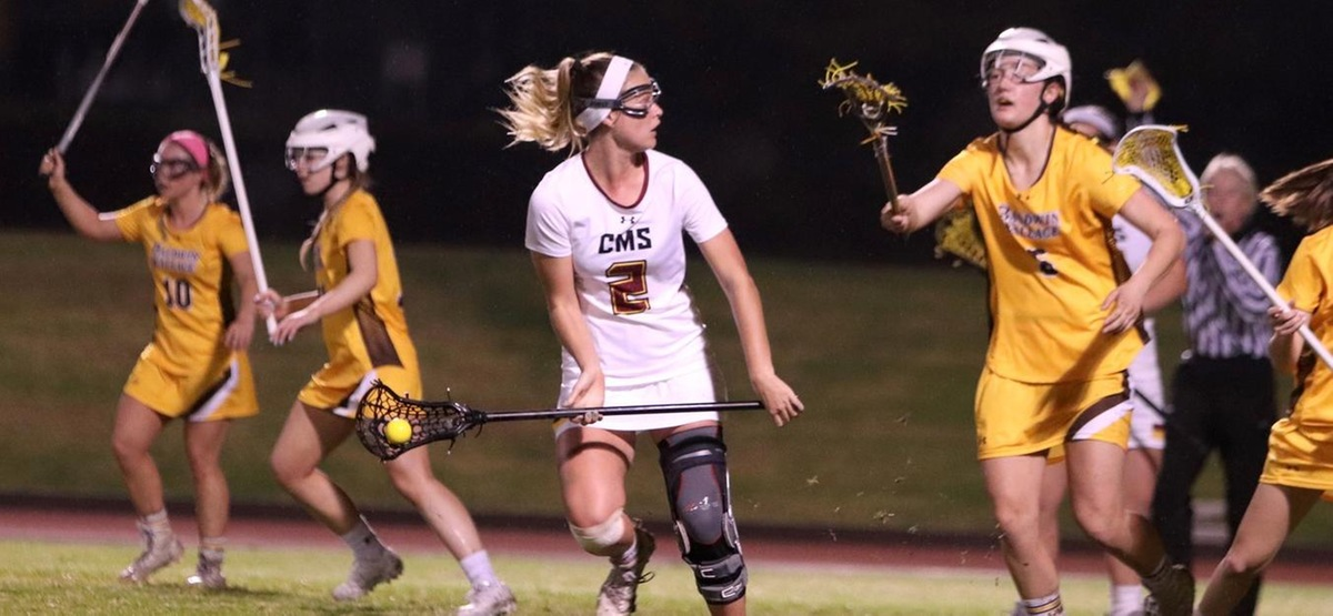 Emily Cohen had four goals and two assists to tie for team-high honors with six points