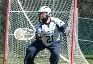 UMW's Ryan Kleman Named USILA Academic All-American