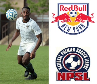 Felician Alum Delva Receives Pro Exposure In NPSL