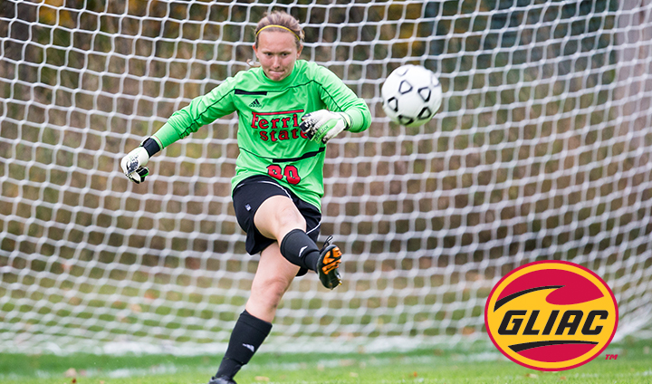 Ferris State Women's Soccer Picked 4th Of 13 Schools In GLIAC Preseason Poll