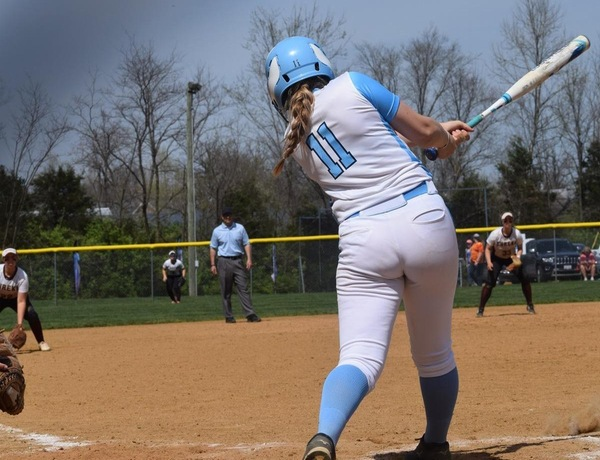 Tepen Breaks Two Records In Blue Jay Sweep