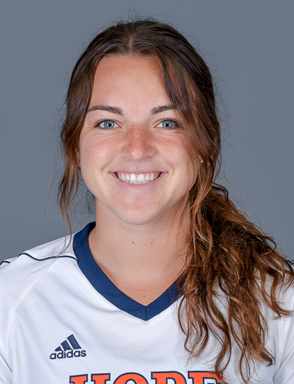Megan Bigelow poses for a headshot.
