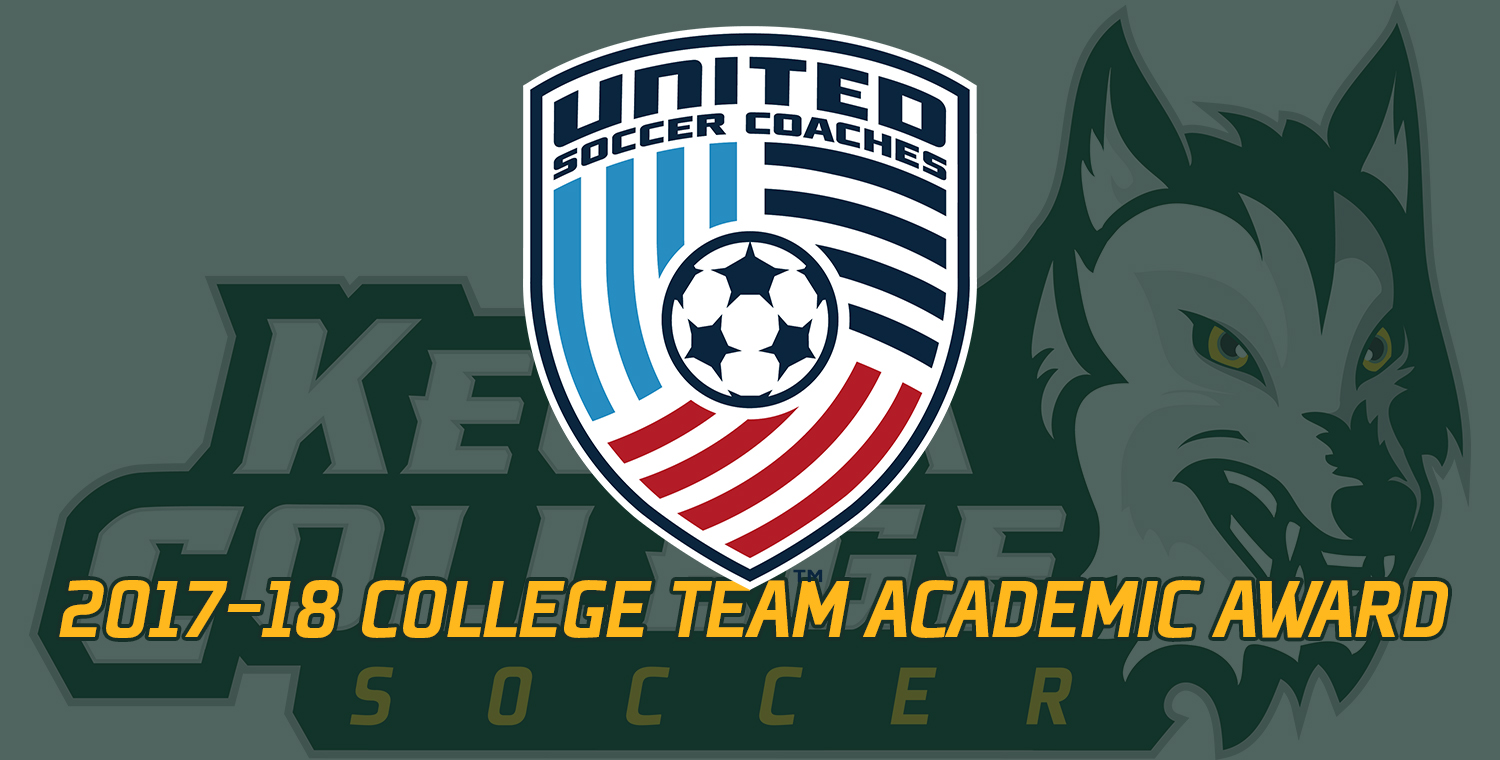 Keuka College Soccer Honored for Academics