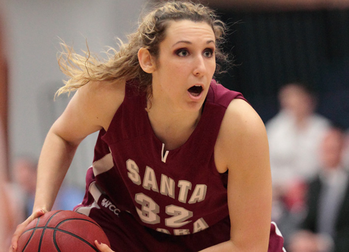 Santa Clara Women Unable to Overcome Slow Start at LMU