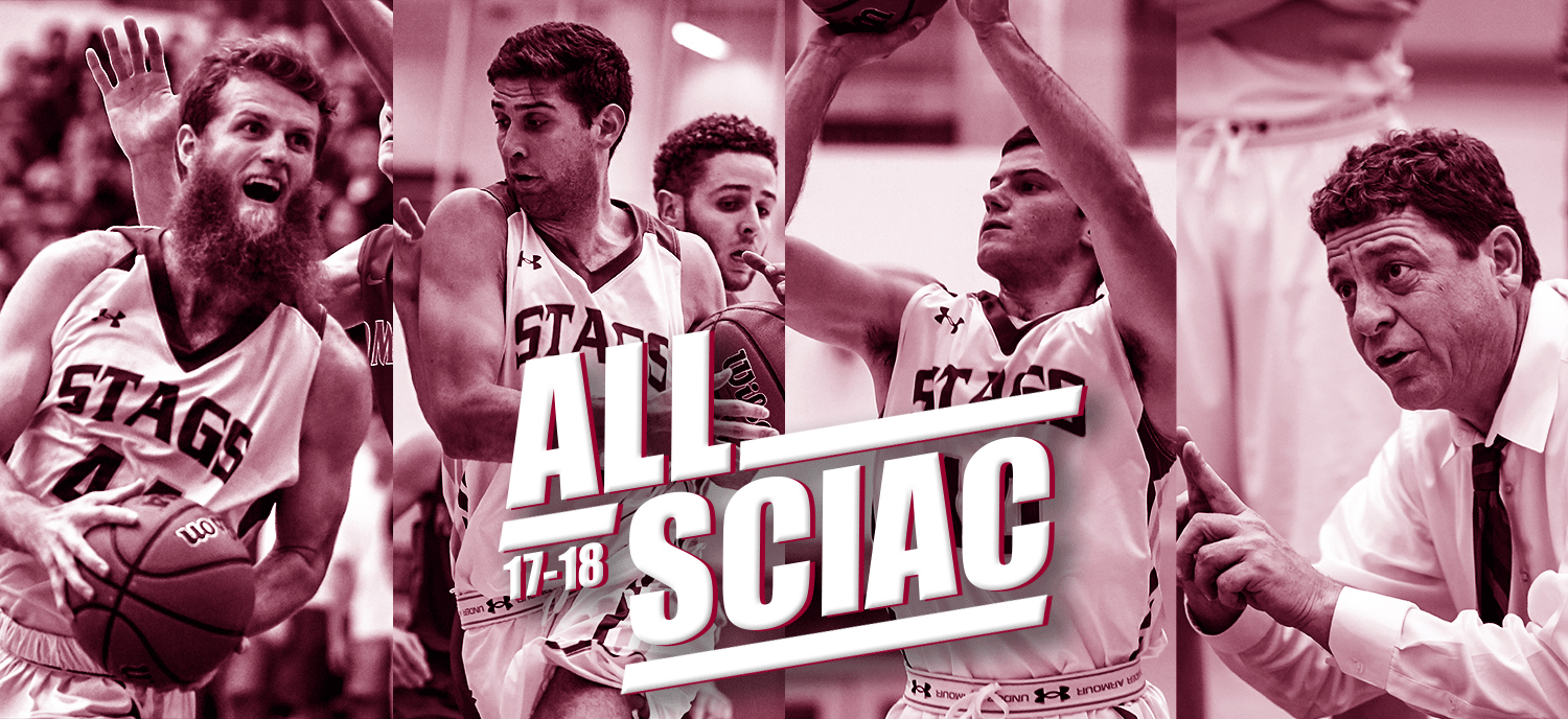 Scarlett Tabbed as POY, Morris and Lynds Named All-SCIAC
