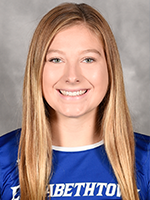 Athlete of the Week - Allison Fischer, Elizabethtown