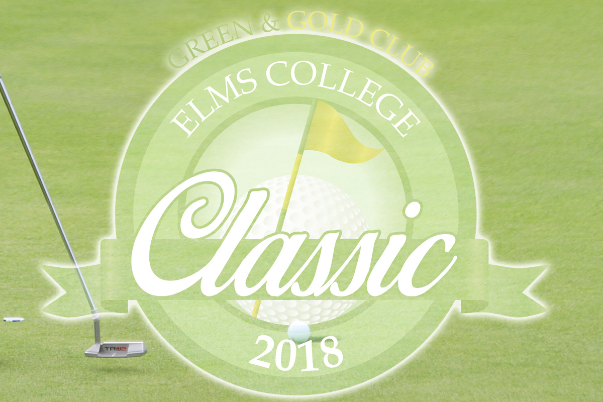 Register Now For 2018 Green & Gold Classic!