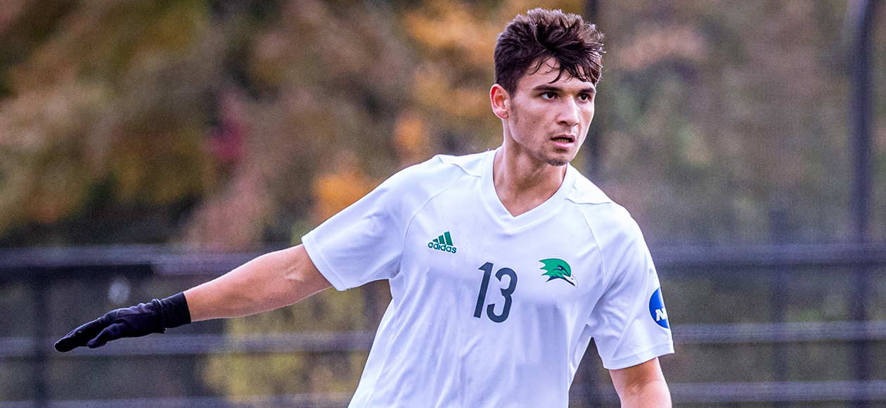 Chaves' Early Goal Stands Up In 1-0 Win Over Roger Williams