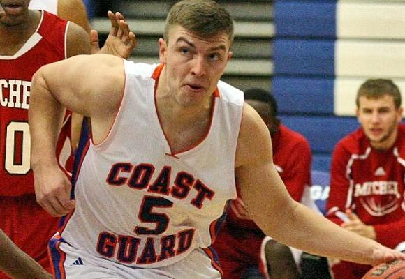 Coast Guard Men's Basketball Preview vs. Merchant Marine