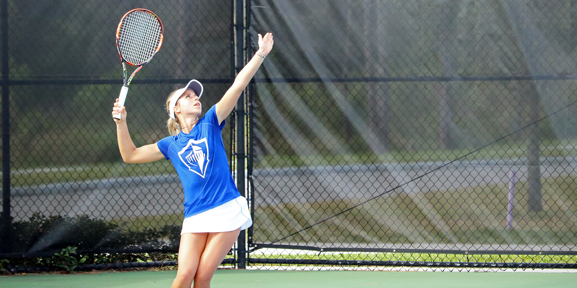 No. 1 Women's Tennis Regroups with Win over No. 6 Flagler