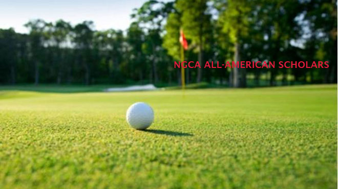 SCAC Has Nation-High 10 Honored as 2011-2012 NGCA All-American Scholars
