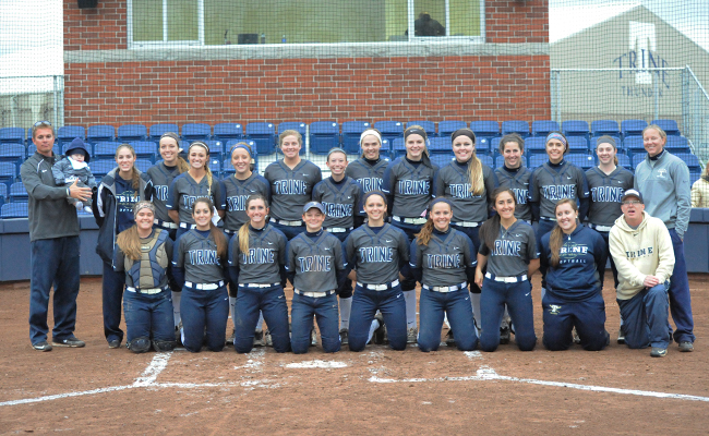 Thunder Softball Team Picked Second in Preseason Poll