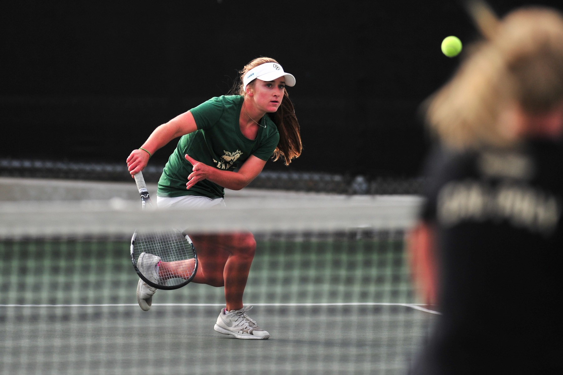 Cal Poly Women's Tennis Wins Final Road Match of the Season