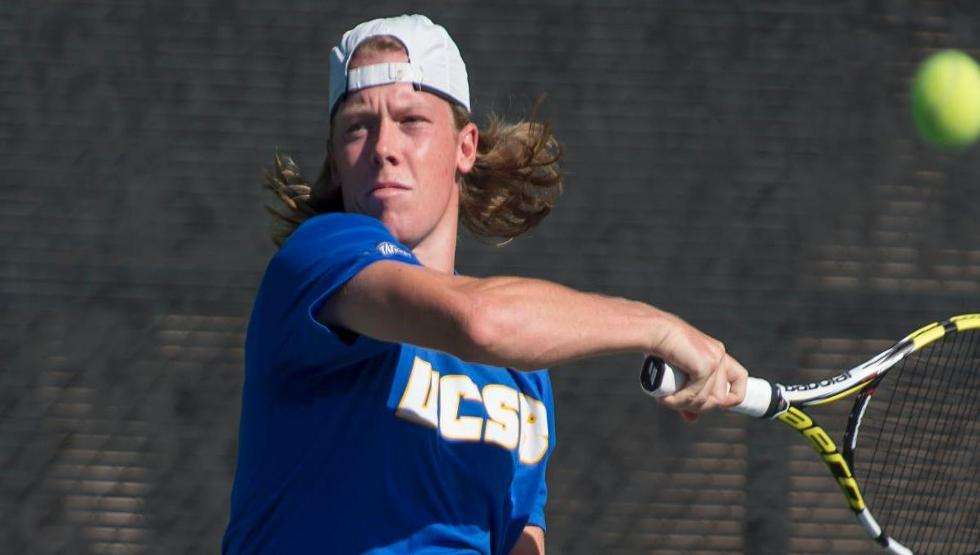 No. 48 Gauchos Top No. 43 Pepperdine 4-2 for 2nd Straight Win