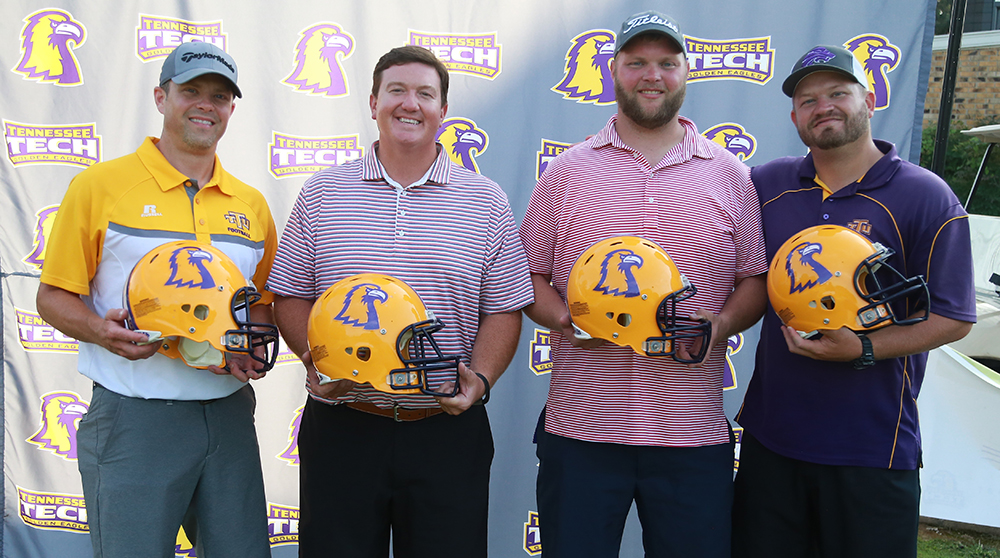 Tech Football Alumni Reunion and Golf Classic coming up, July 12-13