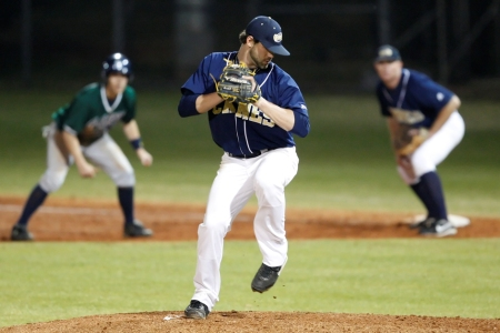 Hurricanes lose in 10 innings at CSU