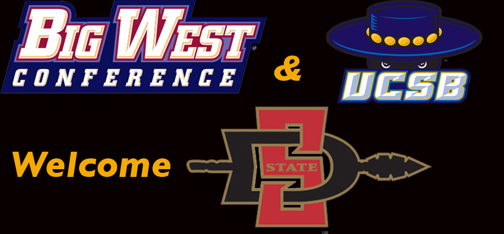 Big West Set To Introduce San Diego State as Newest Member of Conference