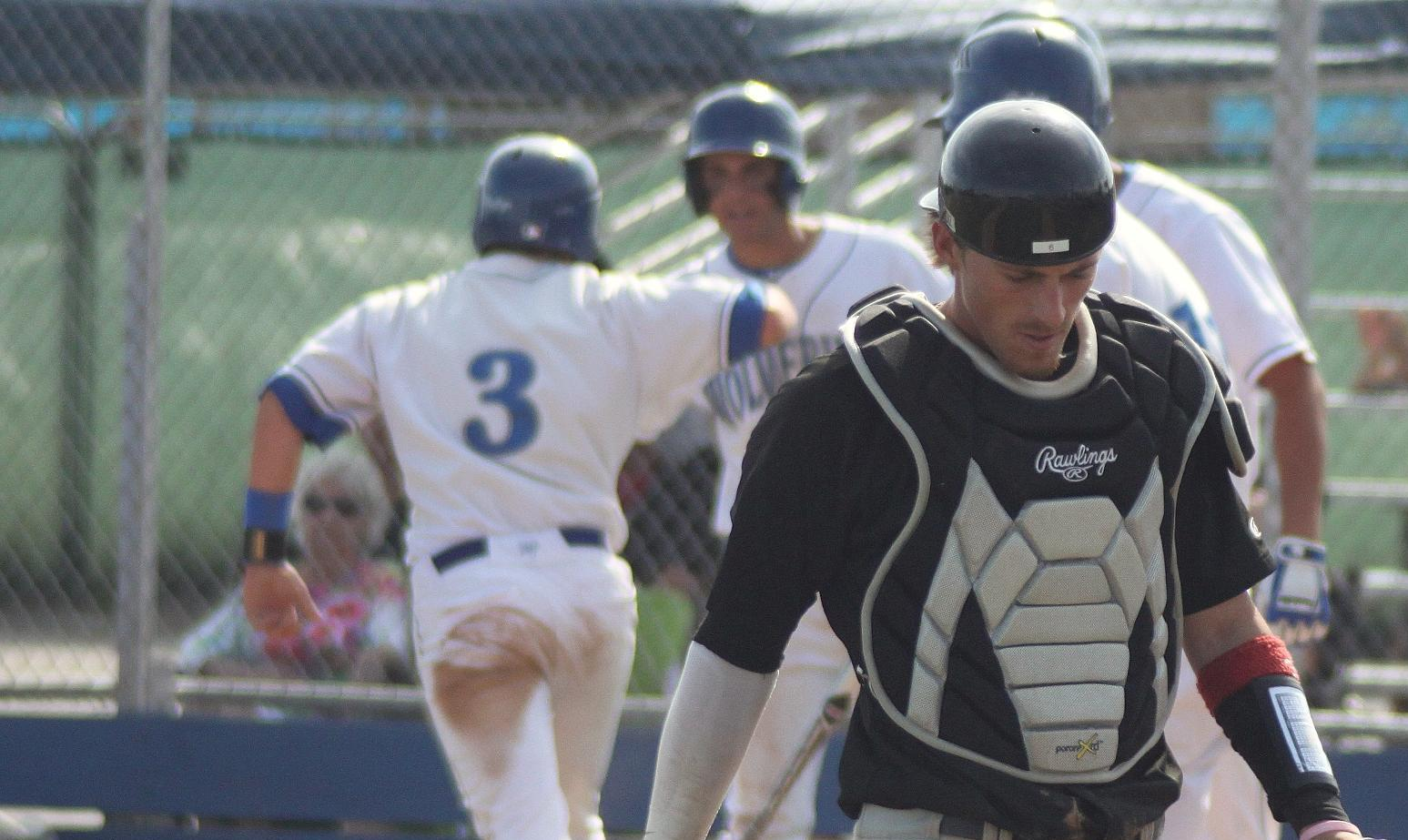 SBVC Baseball falls to Panthers in final Foothill Conference game, 8-2