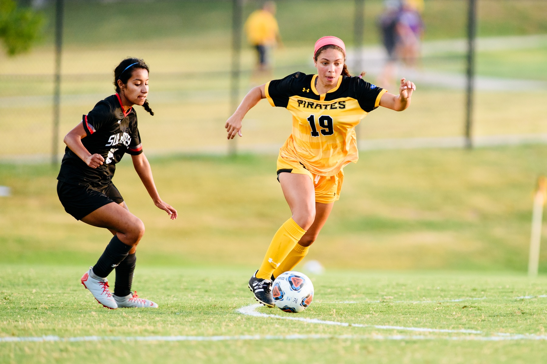 Game Notes: Women's Soccer vs. East Texas Baptist