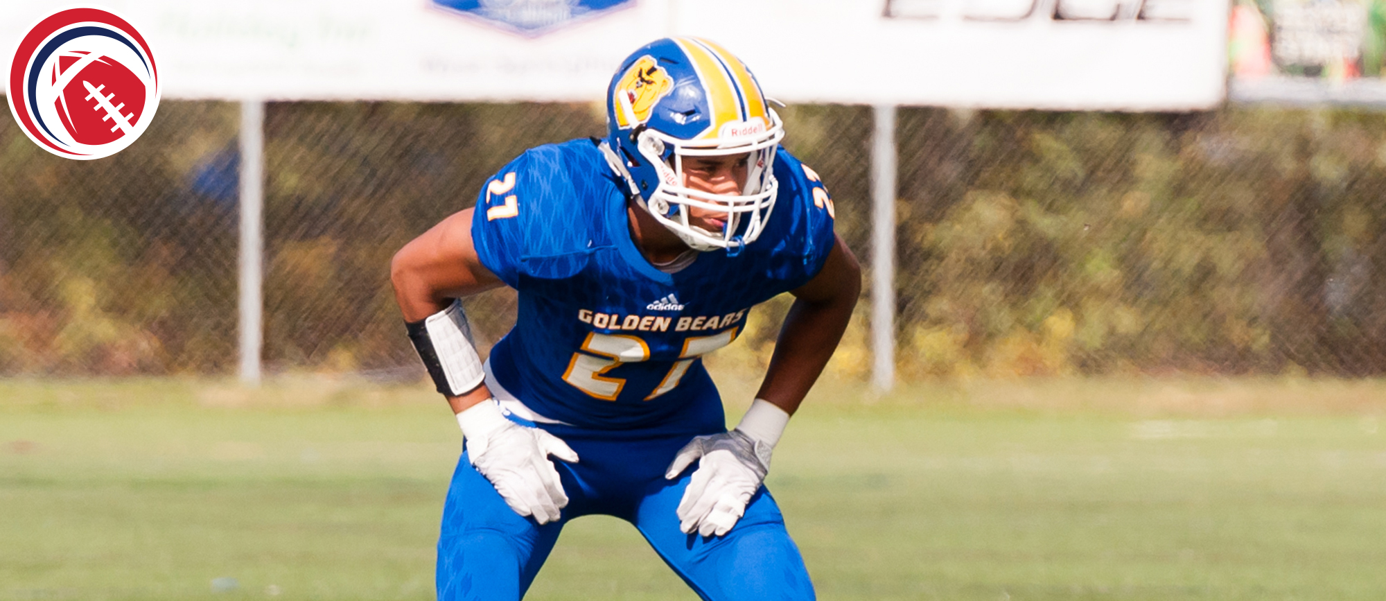 Golden Bears Favored Heading into Second Season of CCC Football