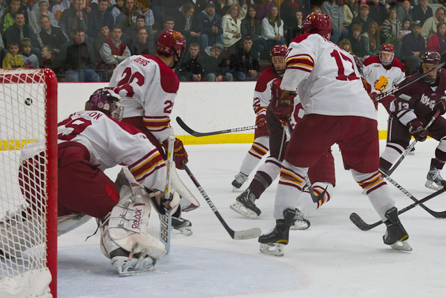 Hockey Notes: #1 FSU vs. Bowling Green State