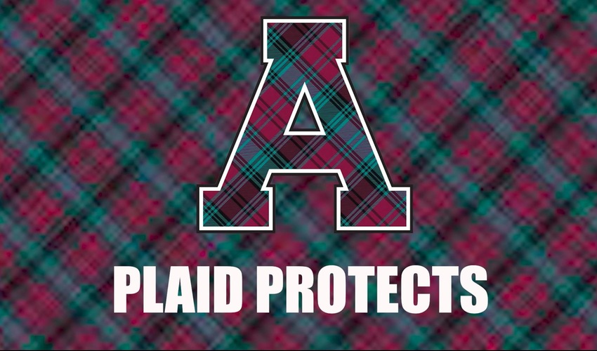 Alma College Student Athletes Make COVID-19 Compliance Pledge