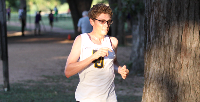 Pirates place seventh at UIW Invitational on Saturday