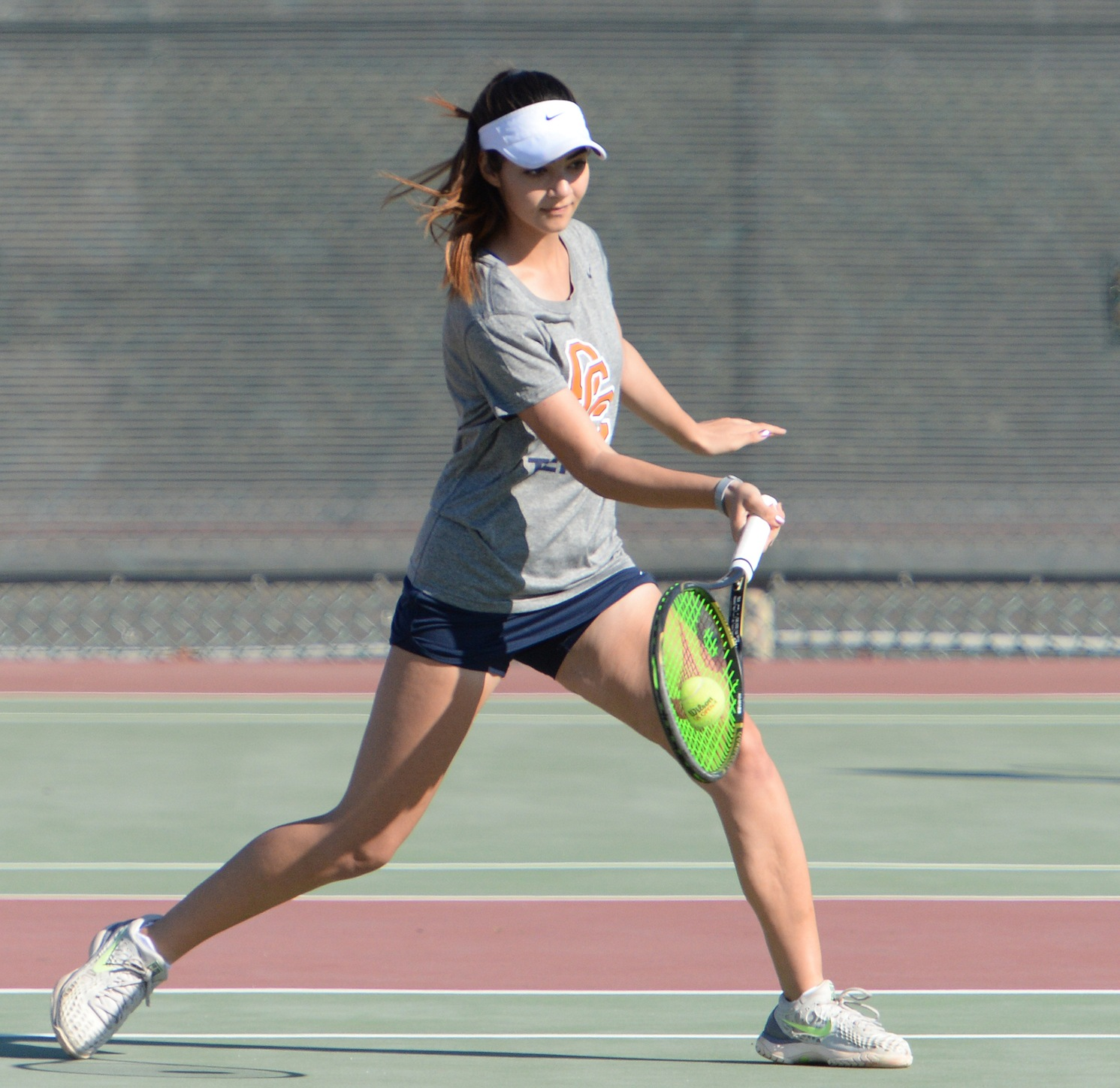 Pirates remain unbeaten with 8-1 win over Fullerton