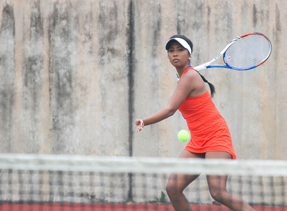 2014 NAIA Women?s Tennis Player of the Week ? No. 3