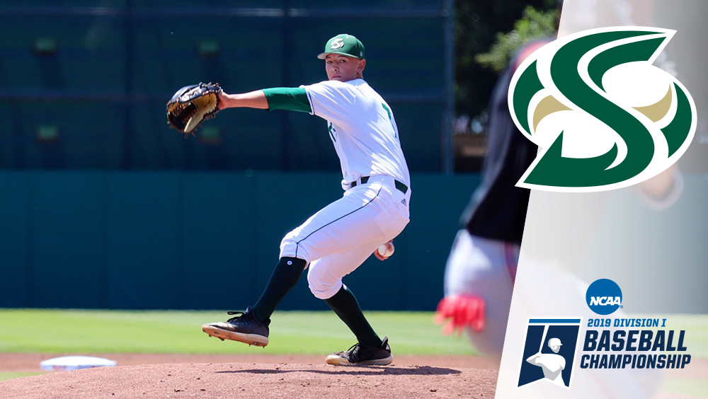 Season Ends for Sacramento State at NCAA Regional