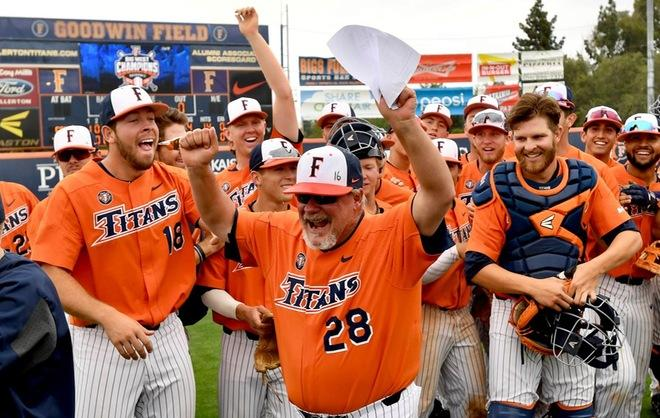 Titans Picked to Defend Big West Championship in Preseason Coaches Poll