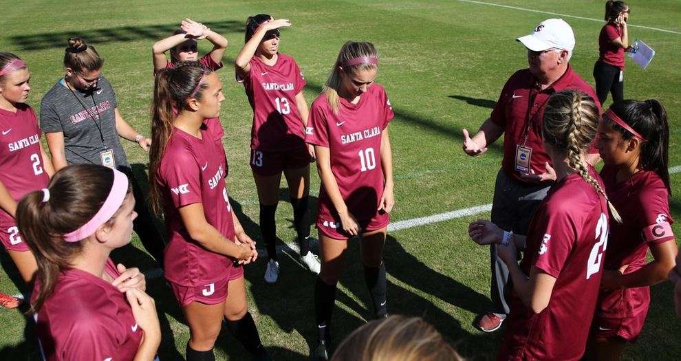 No. 20 Women's Soccer Faces No. 13 Oklahoma State in Second Round of NCAA Tournament
