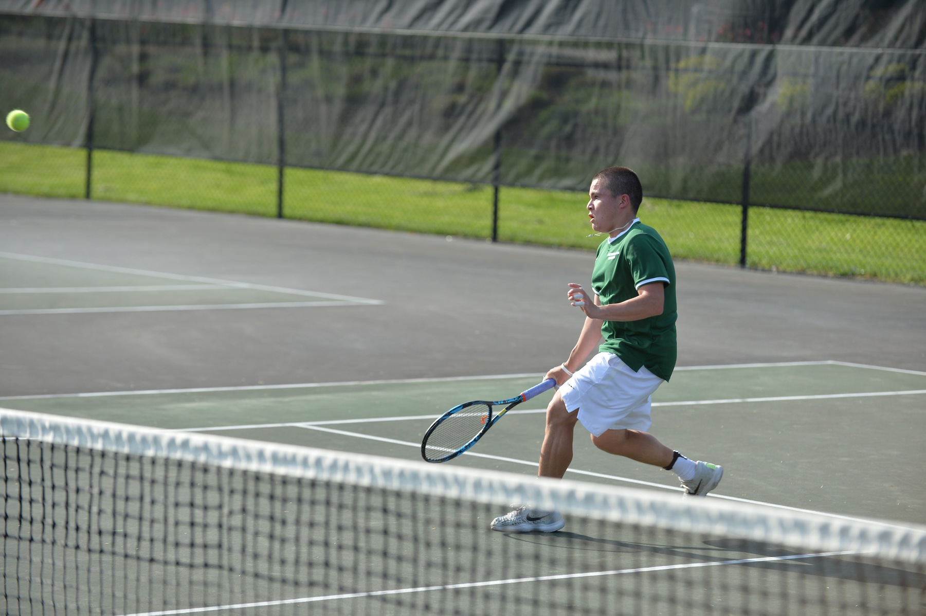 Mustangs Advance to Finals in Two Draws at ITA Regionals