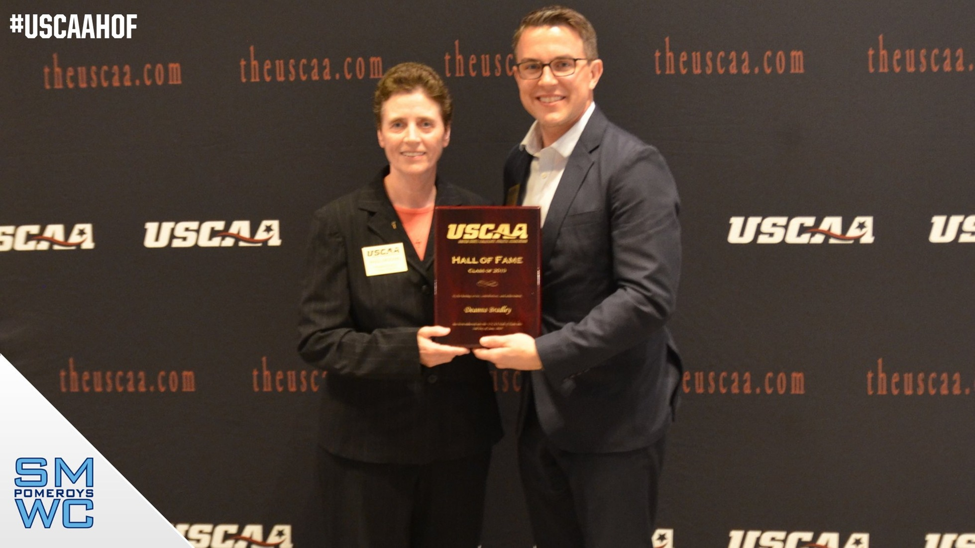 Athletic Director Deanna Bradley Selected Into USCAA Hall of Fame Class of 2019