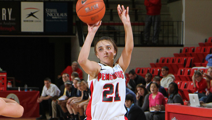 #YSUWBB Season Preview: Expectations are Higher in Barnes Era