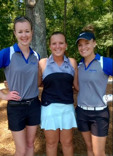 Kaskaskia College Golfers Have Good Showing at NJCAA Nationals