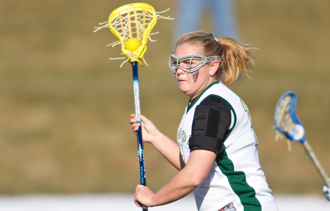 Husson Advances in NAC East Playoffs with 14-2 Victory over Beavers