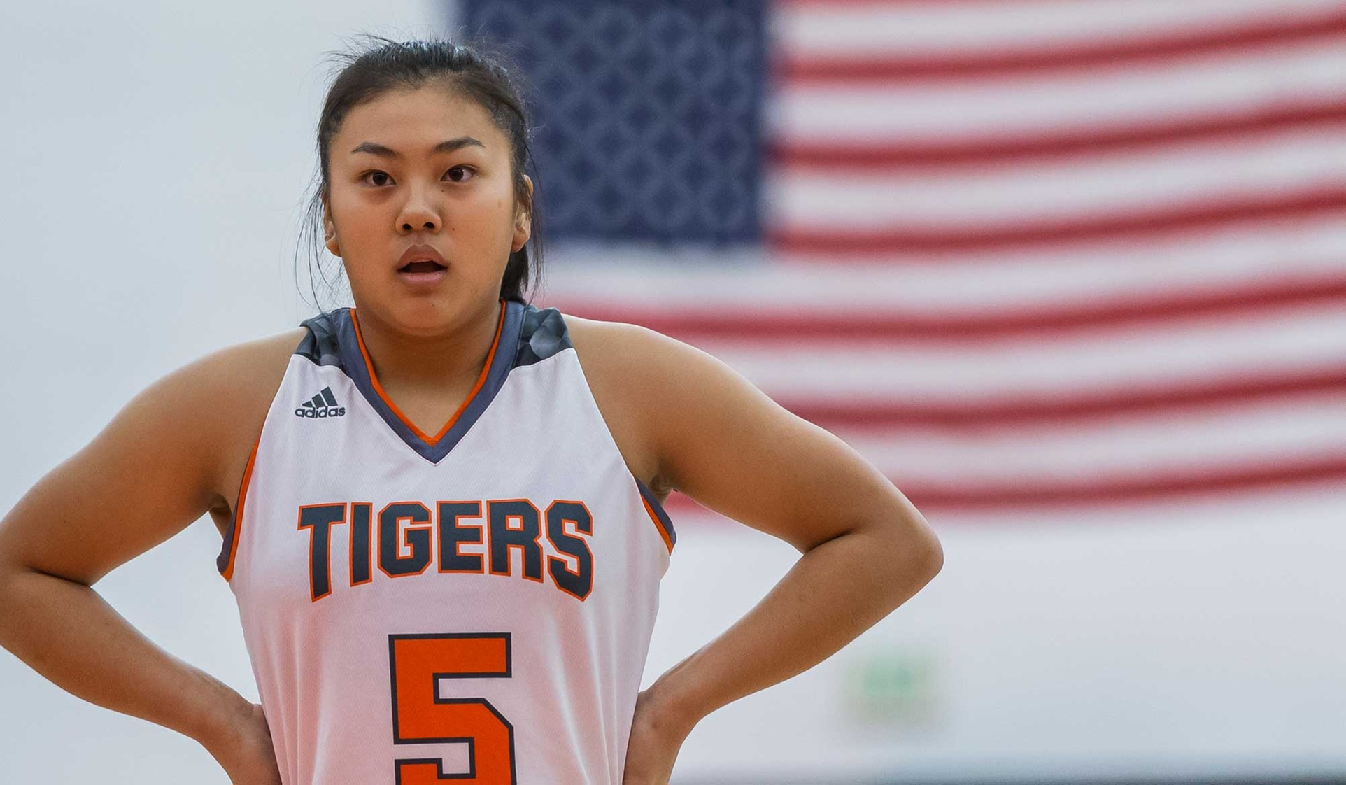 Tigers Edged by Chapman