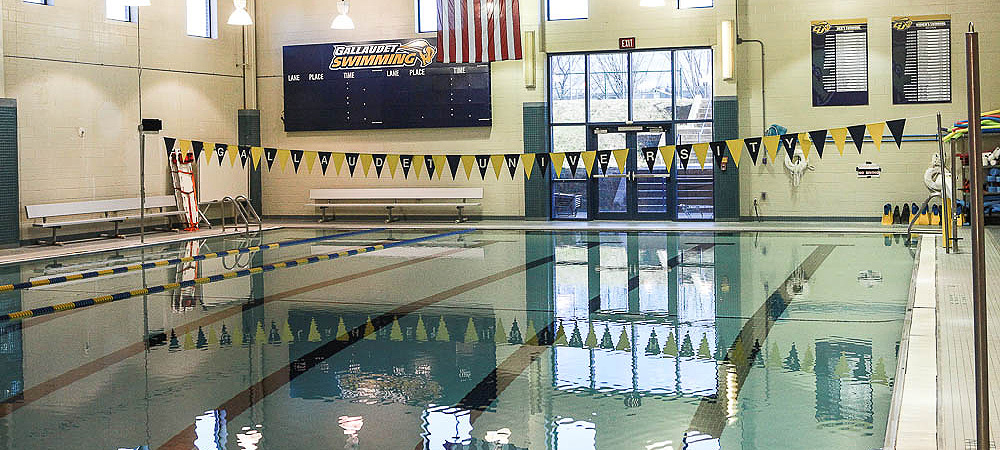 Swimming and diving team meeting set for August 26 at 5 p.m.