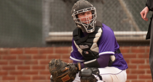 Five home runs lift Tech to OVC sweep, third place in OVC