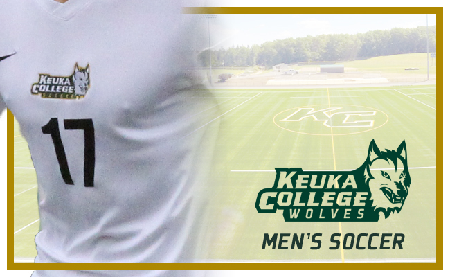 2017 Schedule Release: Men's Soccer