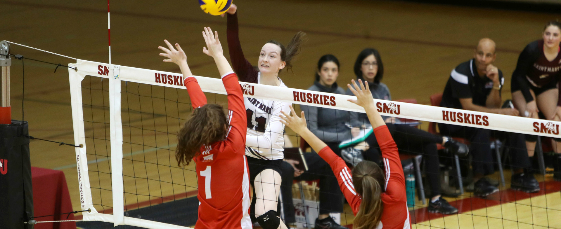 Sea-Hawks Drop 2nd Straight Match