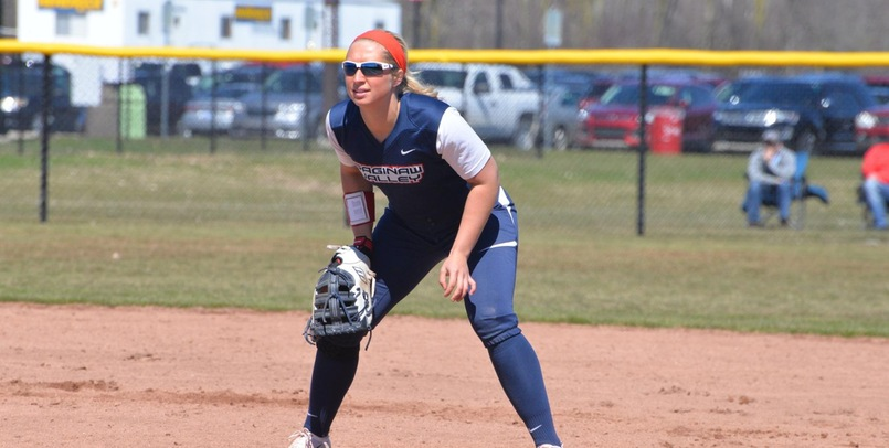 SVSU sweeps Concordia in non-conference doubleheader